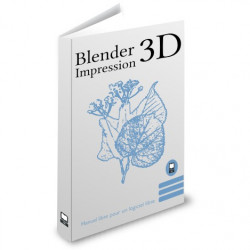 Blender pour l'impression 3D