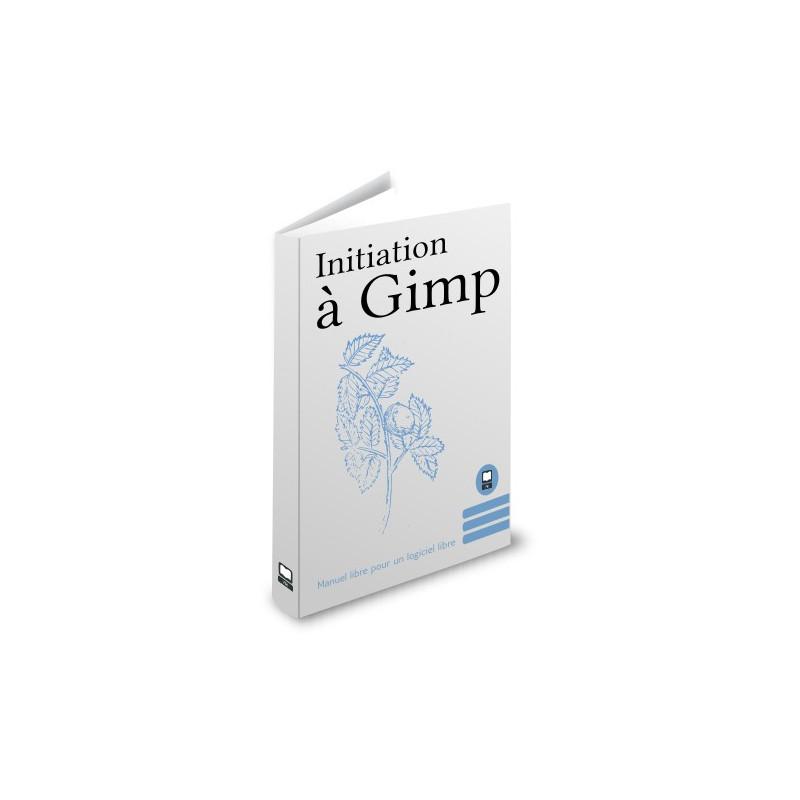 Initiation à Gimp