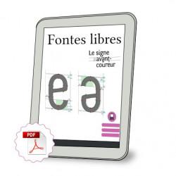 Fontes Libres (PDF)
