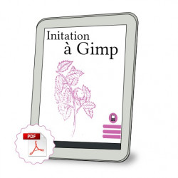 Initiation à Gimp (PDF)