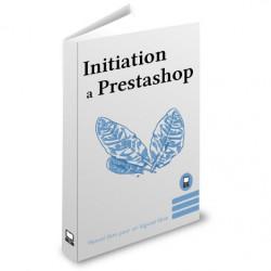 Initiation à Prestashop